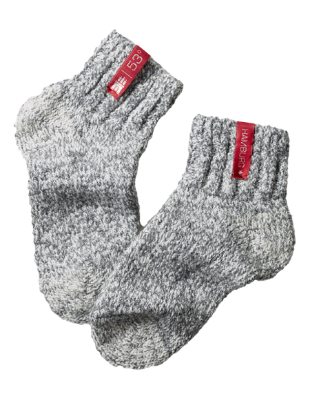 Socken SOXS Low Damen Gr. 36-41