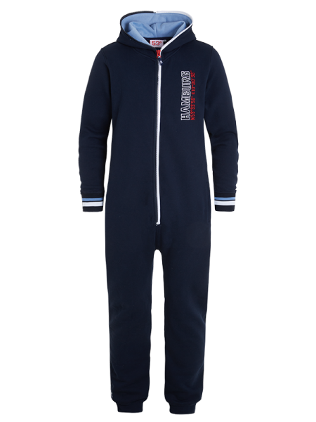Jumpsuit ONE-C Kinder Marine
